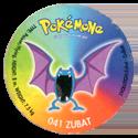 Taso > Taso 4 Pokémone 041-Zubat.