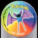 Taso > Taso 4 Pokémone 042-Golbat.