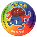 Taso > Taso 4 Pokémone 044-Gloom.