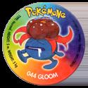 Taso > Taso 4 Pokémone 044-Gloom.