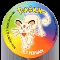 Taso > Taso 4 Pokémone 053-Persian.