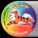 Taso > Taso 4 Pokémone 058-Growlithe.