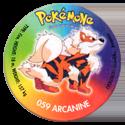 Taso > Taso 4 Pokémone 059-Arcanine.