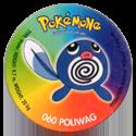 Taso > Taso 4 Pokémone 060-Poliwag.