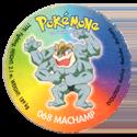 Taso > Taso 4 Pokémone 068-Machamp.