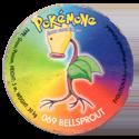 Taso > Taso 4 Pokémone 069-Bellsprout.