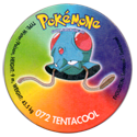 Taso > Taso 4 Pokémone 072-Tentacool.