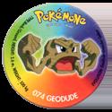 Taso > Taso 4 Pokémone 074-Geodude.