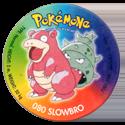 Taso > Taso 4 Pokémone 080-Slowbro.
