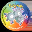 Taso > Taso 4 Pokémone 082-Magneton.