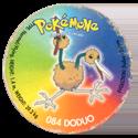Taso > Taso 4 Pokémone 084-Doduo.