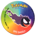 Taso > Taso 4 Pokémone 092-Gastly.