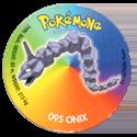 Taso > Taso 4 Pokémone 095-Onix.