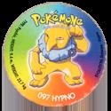 Taso > Taso 4 Pokémone 097-Hypno.