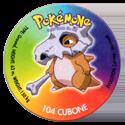 Taso > Taso 4 Pokémone 104-Cubone.