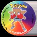 Taso > Taso 4 Pokémone 107-Hitmonchan.