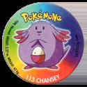 Taso > Taso 4 Pokémone 113-Chansey.