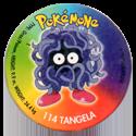 Taso > Taso 4 Pokémone 114-Tangela.