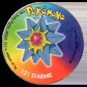 Taso > Taso 4 Pokémone 121-Starmie.