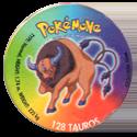 Taso > Taso 4 Pokémone 128-Tauros.