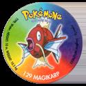 Taso > Taso 4 Pokémone 129-Magikarp.
