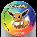 Taso > Taso 4 Pokémone 133-Eevee.