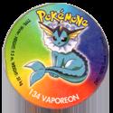 Taso > Taso 4 Pokémone 134-Vaporeon.