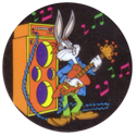 Tazos > Series 1 > 001-040 Looney Tunes 01-Bugs-Bunny.