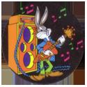 Tazos > Series 1 > 001-040 Looney Tunes 01-Bugs-Bunny.
