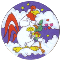 Tazos > Series 1 > 001-040 Looney Tunes 19-Foghorn-Leghorn.