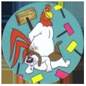 Tazos > Series 1 > 001-040 Looney Tunes 22-Foghorn-Leghorn.