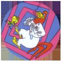 Tazos > Series 1 > 001-040 Looney Tunes 23-Foghorn-Leghorn.