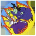 Tazos > Series 1 > 001-040 Looney Tunes 27-Bugs-Bunny.