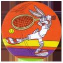 Tazos > Series 1 > 001-040 Looney Tunes 40-Bugs-Bunny.