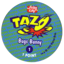 Tazos > Series 1 > 001-040 Looney Tunes Back.