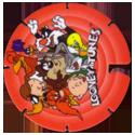 Tazos > Series 1 > 101-140 Looney Tunes Techno 101-Looney-Tunes.