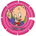 Tazos > Series 1 > 101-140 Looney Tunes Techno 106-Porky-Pig.