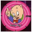 Tazos > Series 1 > 101-140 Looney Tunes Techno 106-Porky-Pig.