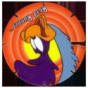 Tazos > Series 1 > 101-140 Looney Tunes Techno 109-Road-Runner.