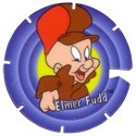 Tazos > Series 1 > 101-140 Looney Tunes Techno 112-Elmer-Fudd.