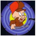 Tazos > Series 1 > 101-140 Looney Tunes Techno 112-Elmer-Fudd.