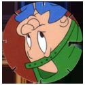 Tazos > Series 1 > 101-140 Looney Tunes Techno 129-Elmer-Fudd.