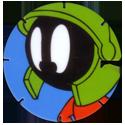Tazos > Series 1 > 101-140 Looney Tunes Techno 134-Marvin-the-Martian.