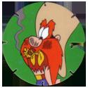 Tazos > Series 1 > 101-140 Looney Tunes Techno 137-Yosemite-Sam.