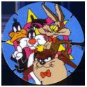 Tazos > Series 1 > 101-140 Looney Tunes Techno 140-Looney-Tunes.