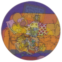 Tazos > Series 1 > 141-180 The Simpsons Magic Motion 157-The-Simpsons.