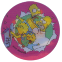 Tazos > Series 1 > 141-180 The Simpsons Magic Motion 173-The-Simpsons.
