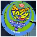 Tazos > Series 1 > 201-220 Time Warp Back.