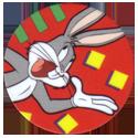 Tazos > Series 1 > 041-060 Looney Tunes 41-Bugs-Bunny.