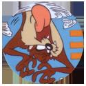 Tazos > Series 1 > 041-060 Looney Tunes 49-Tasmanian-Devil.